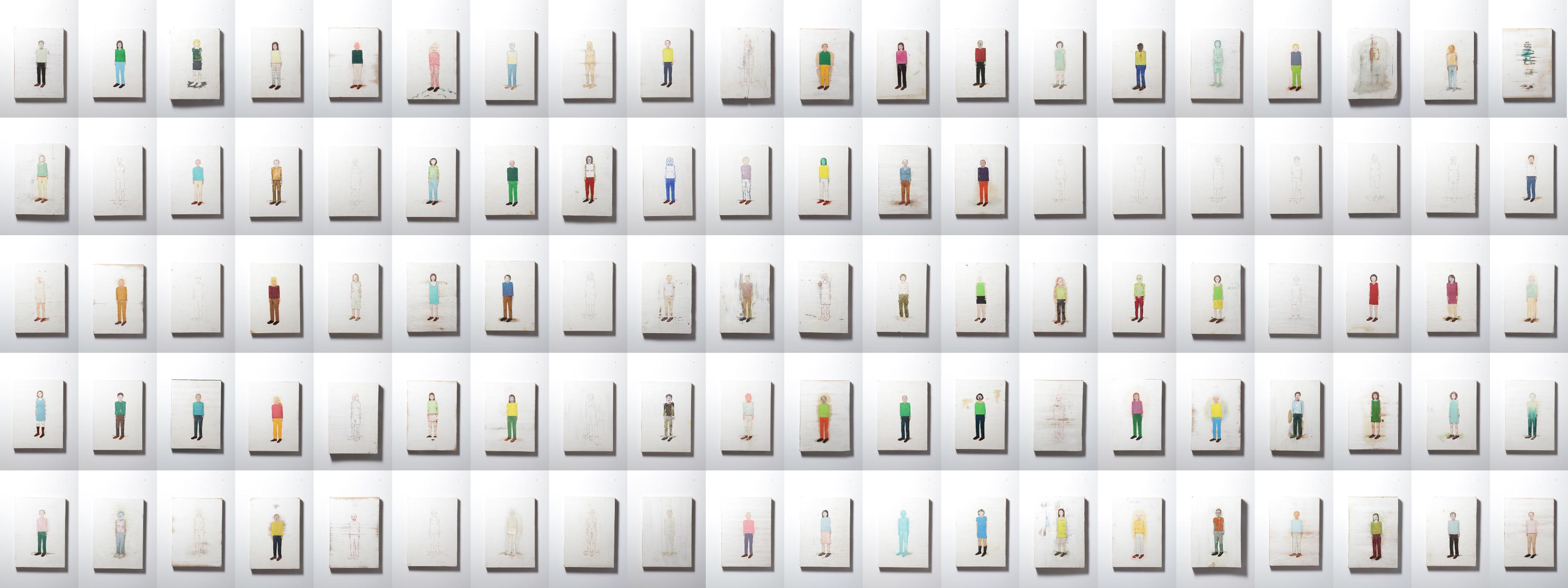 Cyril Penouty - Panel 100